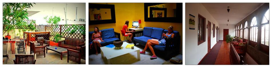 Paid Reception Internship In Sevilla Valencia Barcelona And