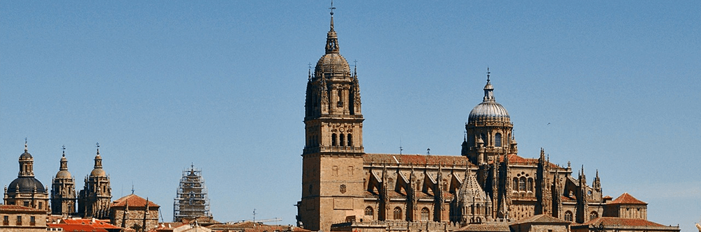 Internships in Salamanca, Spain