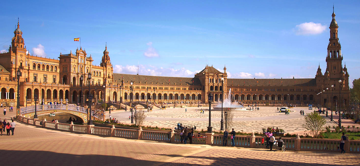 Internships in Séville, Spain