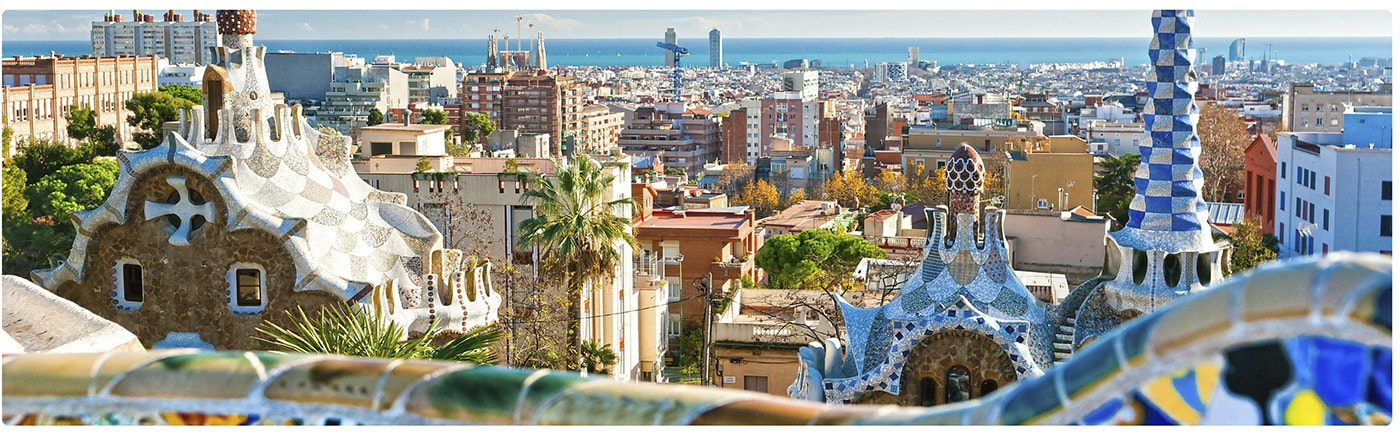 Internship in Barcelona image