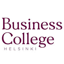 Helsinki Business College logo