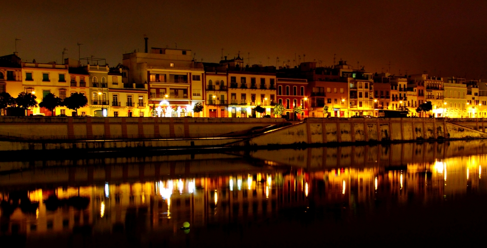 Spain Internship | Calle Betis