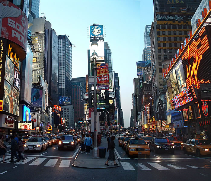 times square by luxuryplaces 9
