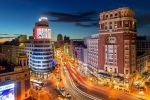 Operations assistant in a business club and real estate organization in the center of Madrid