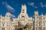 Human Resources & Labor Department intern in Madrid