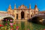 Remote/Office - Global business committee internship in Seville