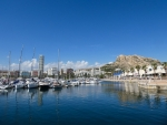 English School Assistant in Alicante, Spain