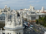 Summer analyst internship in an investment group in Madrid, Spain