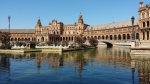 Sales  Assistant in a 5* Hotel in the city centre of Seville