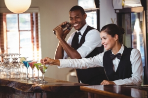 Bar Assistant (Food and Beverage) Internship in a 4* Hotel in the beautiful island of Lanzarote, Canary Islands