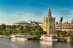 Business and marketing internship in Seville, Spain - Chinese